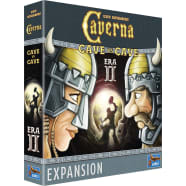 Caverna: Cave vs Cave 2nd Era Expansion Thumb Nail