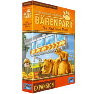 Barenpark: The Bad News Bears Expansion Thumb Nail