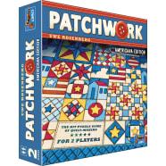 Patchwork: Americana Edition Thumb Nail