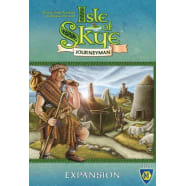 Isle of Skye: Journeyman Expansion Thumb Nail