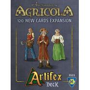Agricola: Artifex Deck Thumb Nail