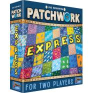 Patchwork Express Thumb Nail