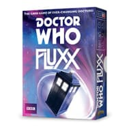 Doctor Who Fluxx Thumb Nail