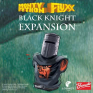 Monty Python Fluxx: Black Knight Expansion Thumb Nail