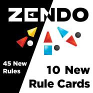 Zendo: Rules Expansion #1 Thumb Nail