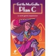 Get the MacGuffin: Plan C Thumb Nail