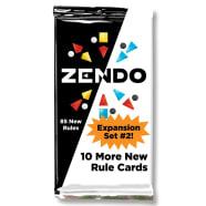Zendo: Rules Expansion #2 Thumb Nail