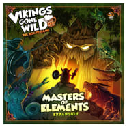 Vikings Gone Wild: Masters of Elements Thumb Nail