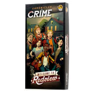 Chronicles of Crime: Welcome to Redview Thumb Nail