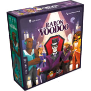 Baron Voodoo Thumb Nail