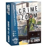 Crime Zoom: A Bird of Ill Omen Thumb Nail