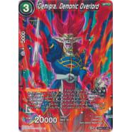 Demigra, Demonic Overlord Thumb Nail