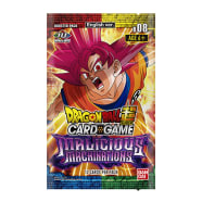 Dragon Ball Super TCG - Malicious Machinations - Booster Pack Thumb Nail