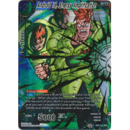 Android 16, Energy Amplification Thumb Nail