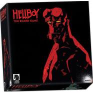 HellBoy: The Board Game Thumb Nail