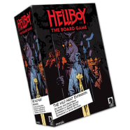 HellBoy: The Board Game - The Wild Hunt Expansion Thumb Nail