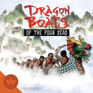 Dragon Boats of the Four Seas Thumb Nail