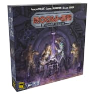 Room 25: Escape Room Expansion Thumb Nail