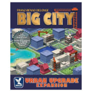 Big City: Urban Upgrade Expansion Thumb Nail