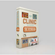 Clinic Deluxe: The Extension Thumb Nail