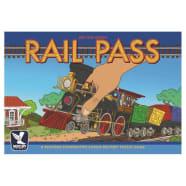 Rail Pass Thumb Nail