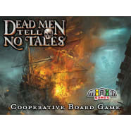 Dead Men Tell No Tales Thumb Nail