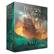 Dead Men Tell No Tales: Kraken Expansion Thumb Nail