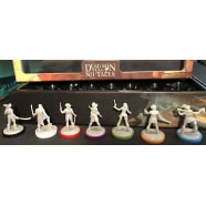 Dead Men Tell No Tales: Miniatures Pack Thumb Nail