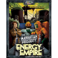 The Manhattan Project: Energy Empire Thumb Nail
