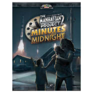 The Manhattan Project 2: Minutes to Midnight Thumb Nail