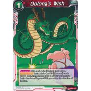 Oolong's Wish Thumb Nail