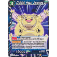 Childish Heart Janemba Thumb Nail