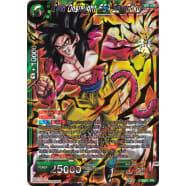 Twin Onslaught SS4 Son Goku Thumb Nail