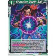 Shocking Death Ball Thumb Nail