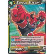 Savage Shisami Thumb Nail