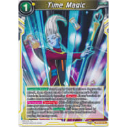 Time Magic Thumb Nail
