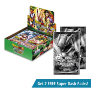 Dragon Ball Super TCG - Miraculous Revival - Booster Box Thumb Nail