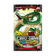 Dragon Ball Super TCG - Miraculous Revival - Booster Pack Thumb Nail
