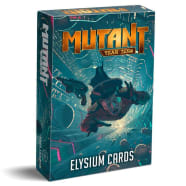 Mutant: Year Zero - Elysium Deck Thumb Nail