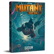 Mutant: Year Zero - Elysium Thumb Nail