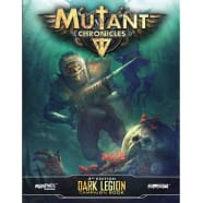 Mutant Chronicles: Dark Legion Campaign Thumb Nail
