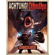 Achtung! Cthulhu RPG: Elder Godlike Thumb Nail