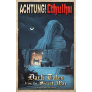Achtung! Cthulhu RPG: Dark Tales from the Secret War Thumb Nail