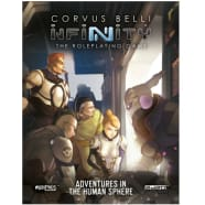 Infinity RPG: Adventures in the Human Sphere Thumb Nail