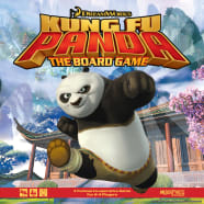 Kung Fu Panda: The Board Game Thumb Nail