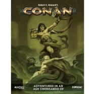 Conan: Adventures in an Age Undreamed Of Thumb Nail