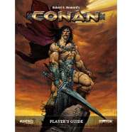 Conan: Player's Guide Thumb Nail