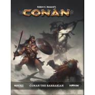 Conan: Conan the Barbarian Thumb Nail