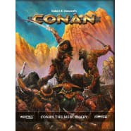 Conan: Conan The Mercenary Thumb Nail