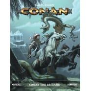 Conan: Conan The Brigand Thumb Nail